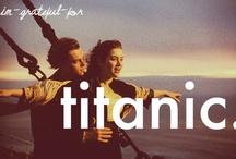 Movies I Love.... / by Anna Hamrick