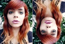 Ombre hair / by Mackie Mack