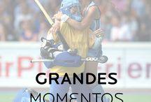 Grandes Momentos / Deportes