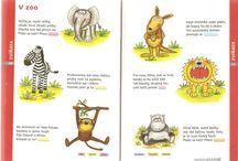 básničky pre deti