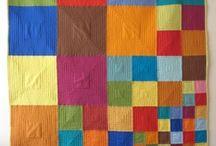 bloky - čtverce