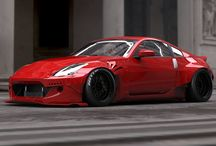 Dream Car  / I want cars
