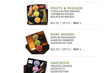 Soul Purpose Gift set Sale / Sweet Smells of Summer SALE!! http://www.soulpurpose.com/storage/2014/product/global-beauty/solid-scent-sale/solid-scent-sale.html / by Soul Purpose