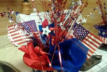 4th of July / by Samantha Miller
