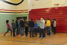 Four Corners Bocce Event-Cornwall 2014