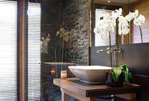 Lake Home Inspirations - Interiors