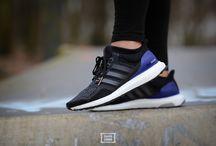 Sneaker Zimmer - Adidas Sneakers / Ultra Boost, Eqt, Energy Boost, Superstars, Gazelle, Yeezy Boost 350
