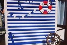 Nautical diy