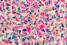 Patterns / by ColoresDe Ly