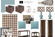 New house ideas..... / by Susan Blair