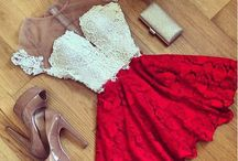 Dresses / Fashion