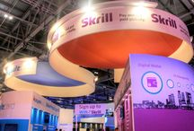 Trade Shows / From initial Design to the real thing.