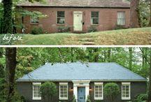 Renovated Brick Homes