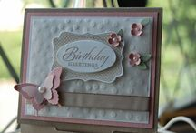 Four Frames Stampin Up
