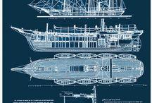 Ship Maps