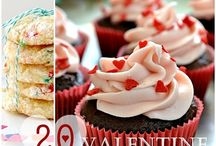 Valentine's Day Ideas / by Mariah Green