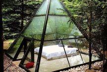Cabin / Outdoor