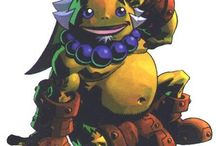 TLoZ Majora's Mask / Official Artwork, screenshots and concept art from #TLOZ #MajorasMask on the #Nintendo64. More info on this game @ http://www.zelda-temple.net/the-legend-of-zelda-majoras-mask