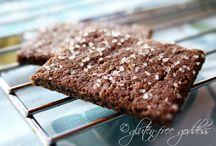 Gluten-Free Recipes (untested)