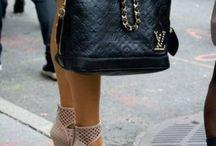 Fashion / Fashion kills your vibe