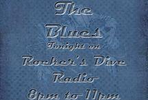 Rocker's Dive Radio Shows