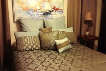 Romantic Rooms / We have a great selection of cozy and comfortable rooms to choose from. Find the perfect setting to fulfill your romantic desires.