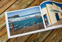 Australia 'Road Trip' Book