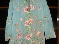 Kebaya & Baju Kurung