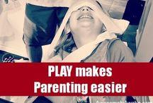 Parenting→
