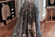 платья мечты *-*