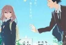Koe no Katachi - A Silent Voice