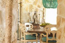 Beach House Decor / Everything I would put into my beach cottage in Kauai if I could afford one! / by Suzanne Eisenhauer