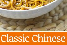 Chinese Food Recipes / Find the best food on the world!