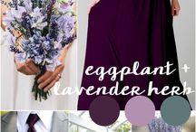 Lavender Inspo