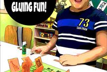 Kindergarten Kidz / Pictures of my young learners