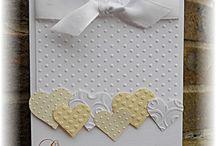 Cards - Wedding