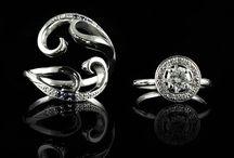 Ladies Wedding Rings / Ladies wedding ring / bands ideas and designs