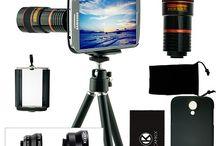 Top 10 Best Smartphones Fish-Eye Lens in 2017 Reviews