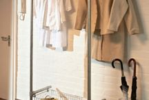 In Its Place / -organizing tips