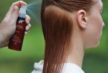 New Aveda Products @ Chroma / Hottest new products from AVEDA