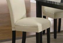 Mama's Chairs / by Kara Bourn