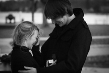 Engagement / by Pamela Carper
