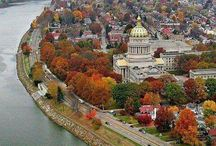 West Virginia / things to do and see in and around Charleston West Virginia