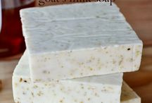 Homemade Soaps / by Sue Kauffman