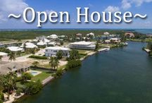 Open House   Cayman Islands Real Estate