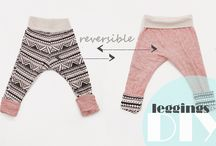 Baby clothes to Make