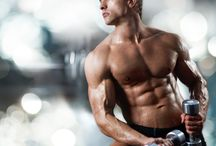 Motivation / Motivation for better life. The best of fitness motivation.