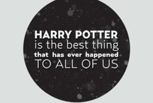 potterhead for all time!!!! / harry came first...but you already knew that.....and you love him as much as i do... / by JeNai Bethune
