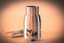 Doge RDA V4 Clone / Doge v4 clone by Tobeco is the most up-to-date version of this very popular atomizer.   Buy Doge RDA V4 Clone at Big Cloud Vapor Bar. If you are looking for the latest vapes and related products, Big Cloud Vapor Bar is at your service. We invite you to elevate your vaping experience by choosing the finest quality e-liquids besides top notch E Cigarettes at our store & online.  ======= =============  Big Cloud Vapor Bar 4927 Kingsway,  Burnaby, BC  V5H 2E5 604-428-8273 http://bigcloudvaporbar.ca