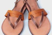SHOOOZ / Shoes, sandles, sneakers